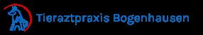 Tierarztpraxis Bogenhausen Isabelle Heiss München Logo