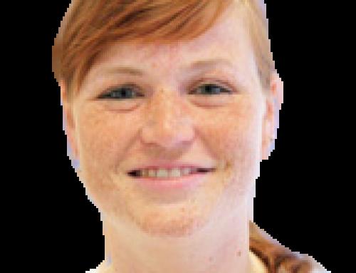 Friederike Marcus